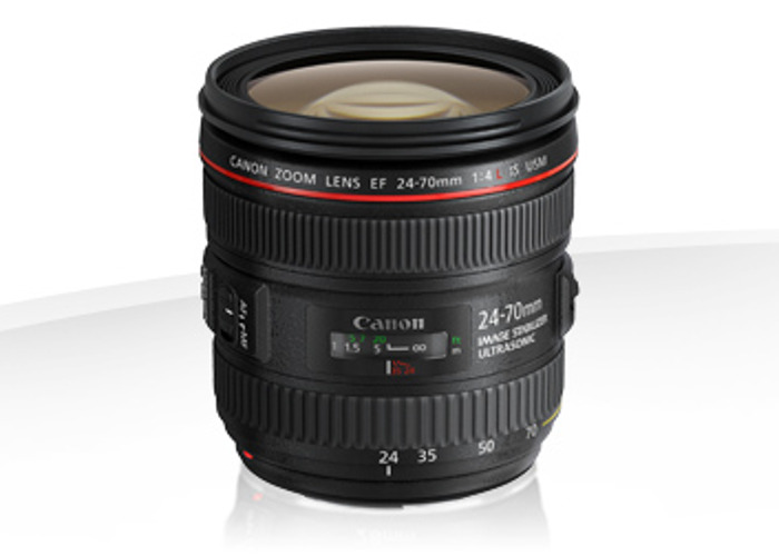 Canon EF 24-105mm f/4L IS USM - 2
