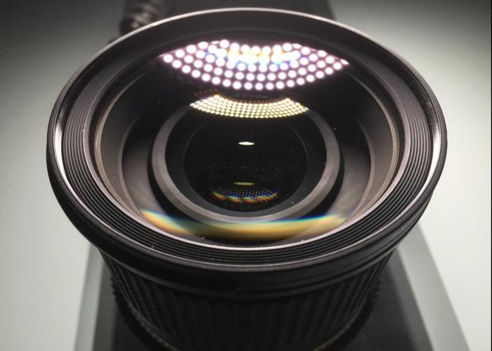 Canon EF 24-70mm Tamron f/2.8 Di VC USD SP Zoom Lens - 1
