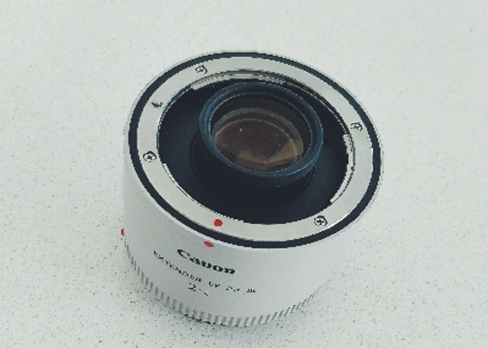 Canon EF 2x III Extender   - 1