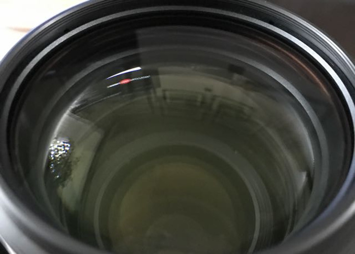 Canon ef 70-200mm f2.8 IS II usm L - 2