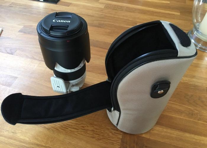 Canon EF 70-200mm F/2.8 L EF USM Lens zoom - 1
