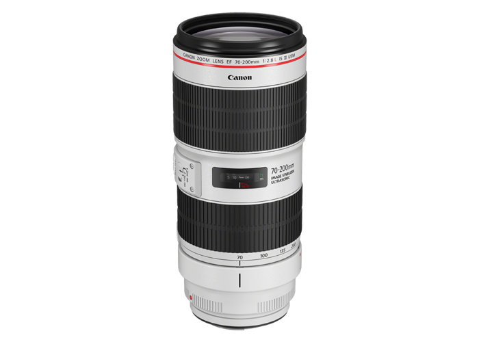 Canon EF 70-200mm f2.8L IS III USM - 2