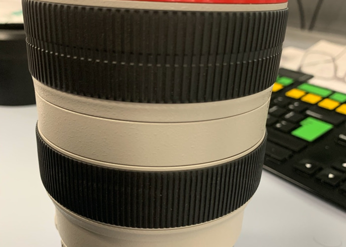 Canon EF 70-300 f/4-5.6L IS USM Zoom Lens - 2