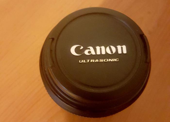 Canon EF 85mm f1.8 - 2