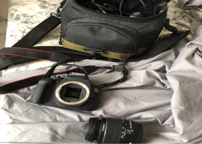 Canon EOS 1200D - 1