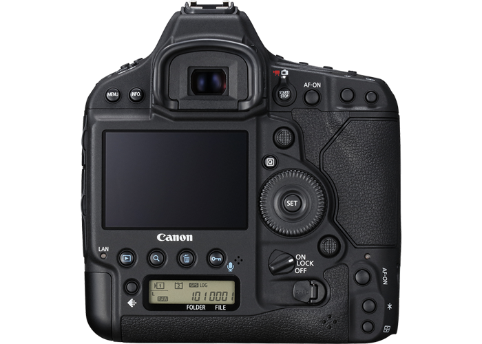 Canon EOS 1DX Mark II Body - 2