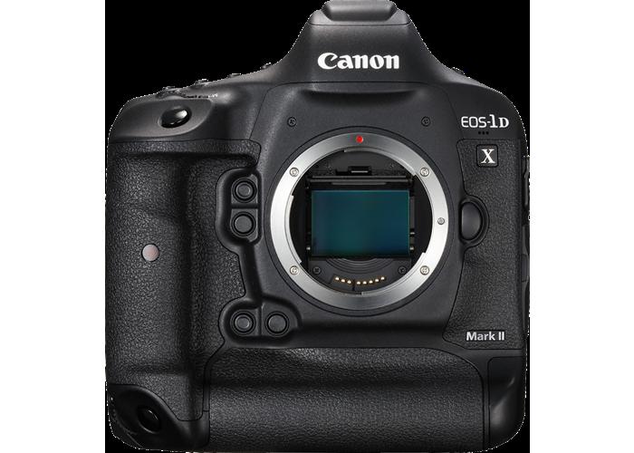 Canon EOS 1DX Mark II Body - 1