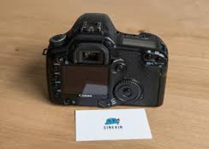 CANON EOS 30D INFRARED camera! - 1