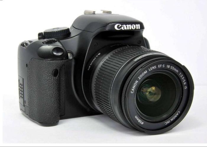Canon EOS 450d Digital SLR - 1