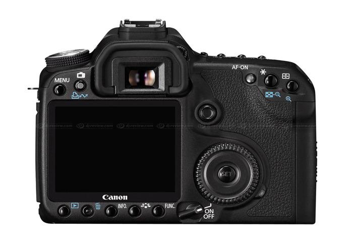 Canon 50D Camera - 2