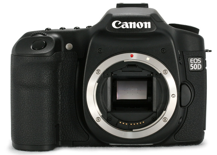 Canon EOS 60D Large Kit - 1