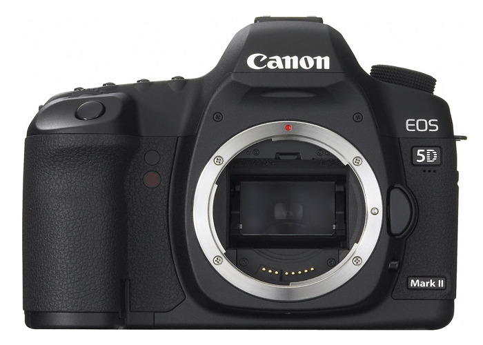 Canon EOS 5D Mark II - 1