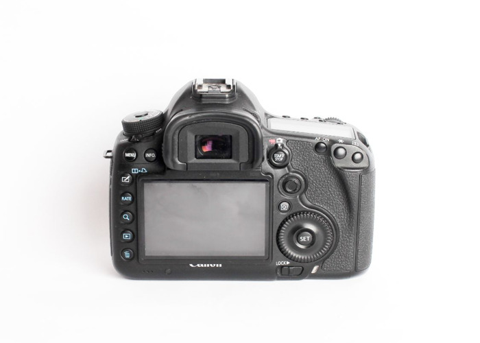 Canon EOS 5Diii (Body Only) - 2