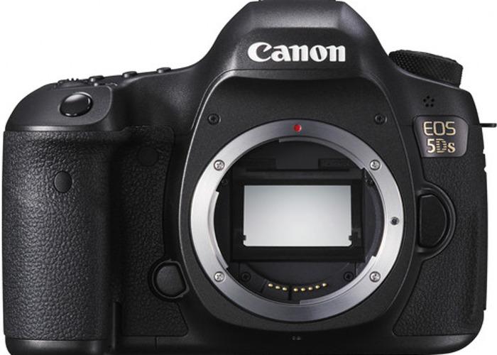 CANON EOS 5DS - 1