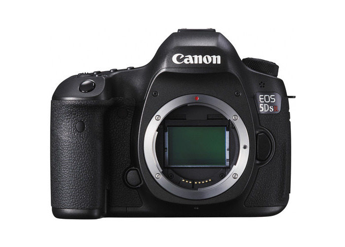 Canon EOS 5DS R DSLR Camera (Body Only) - 2