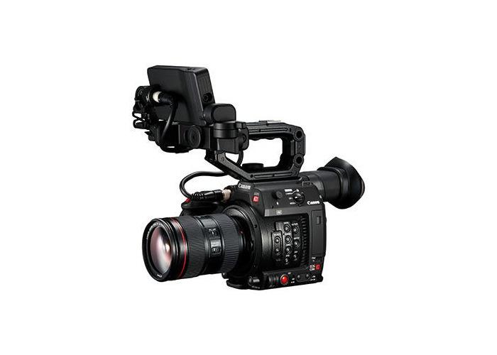 Canon EOS C200 4K Camcorder - 2