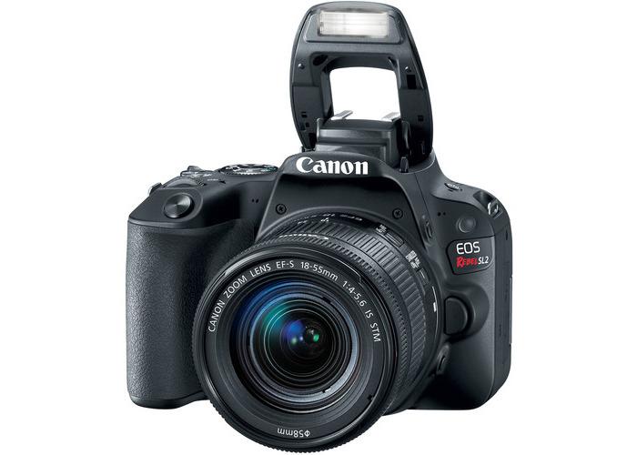 Canon 200D/ Rebel SL2 - 2