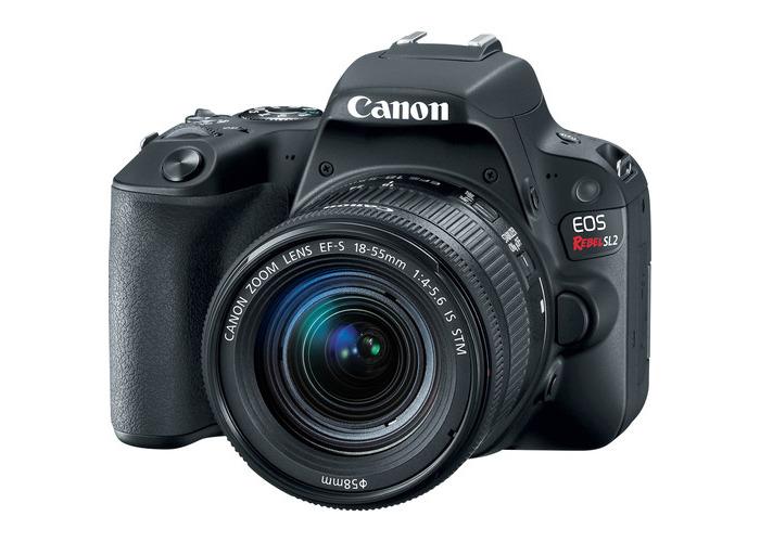 Canon 200D/ Rebel SL2 - 1