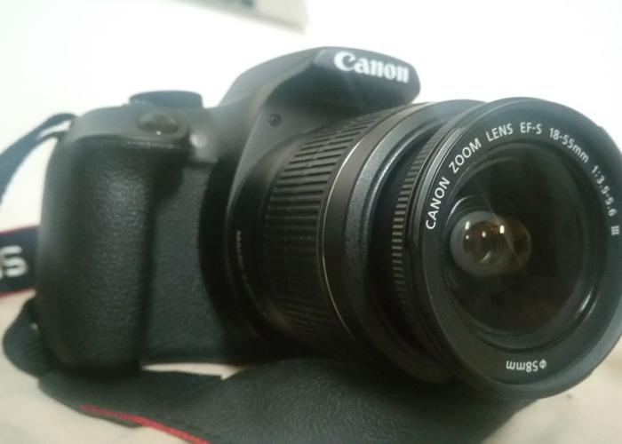 Canon EOS1300D DSLR /Bargain Deal  - 1