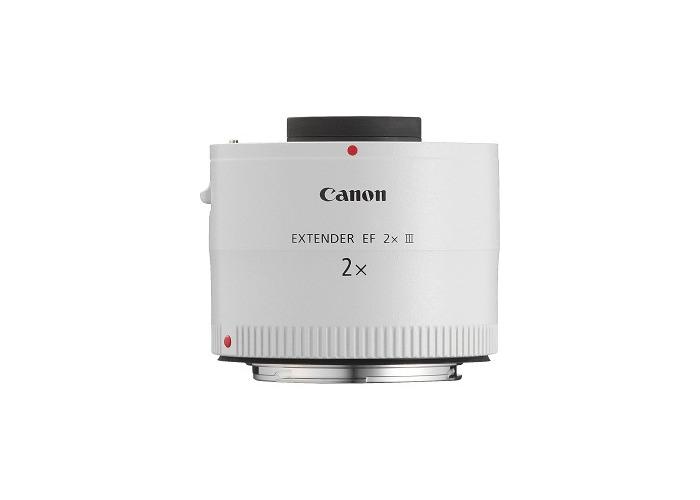 Canon Extender EF 2x III - 1