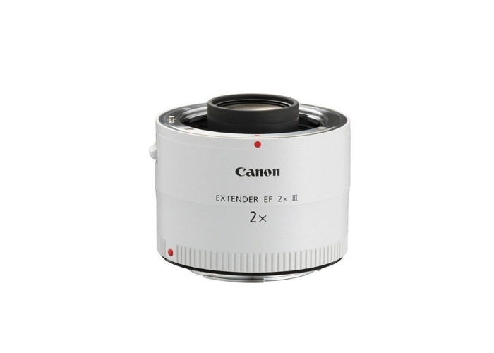 Canon Extender EF 2x III Teleconverter - 1