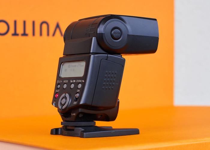 Canon Flash 430EX Speedlite - 2