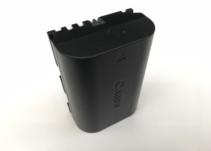Canon LP-E6 Battery for DLSR 5D (9 Available) - 2