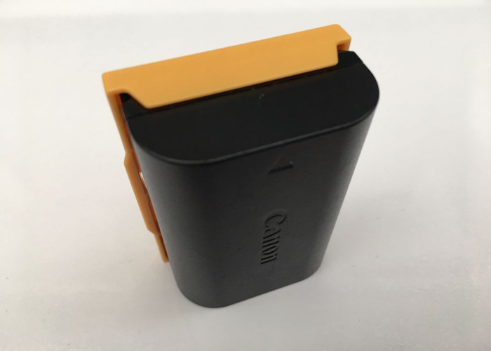 Canon LP-E6 Battery for DLSR 5D (9 Available) - 1