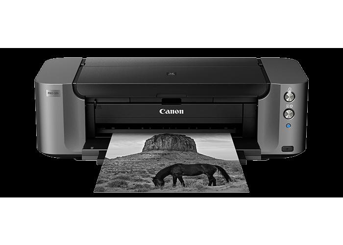 Canon Pixma Pro-10S - 1