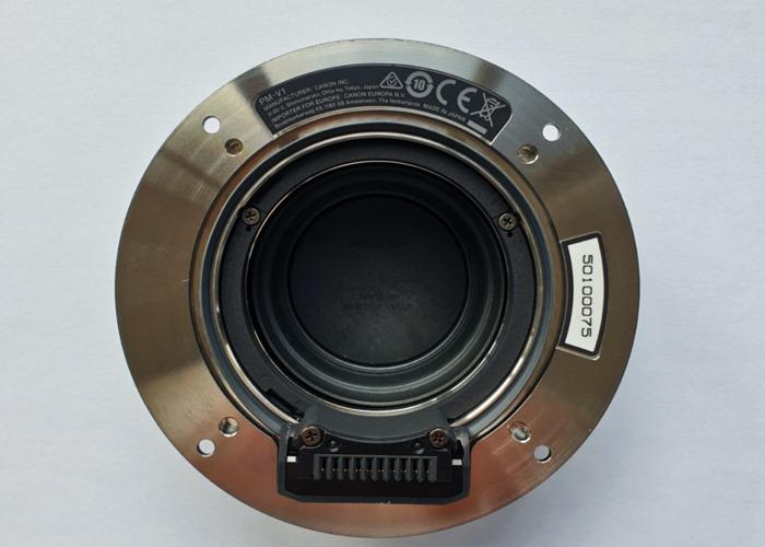 CANON PL MOUNT KIT PM-V1 (C500 Mark II & C300 Mark III) - 2