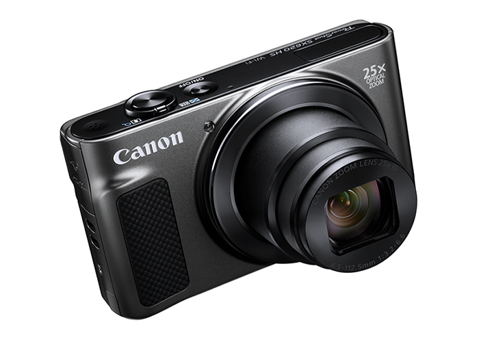 Canon Powershot SX620 HS Digital Camera - Black - Brand New - 2