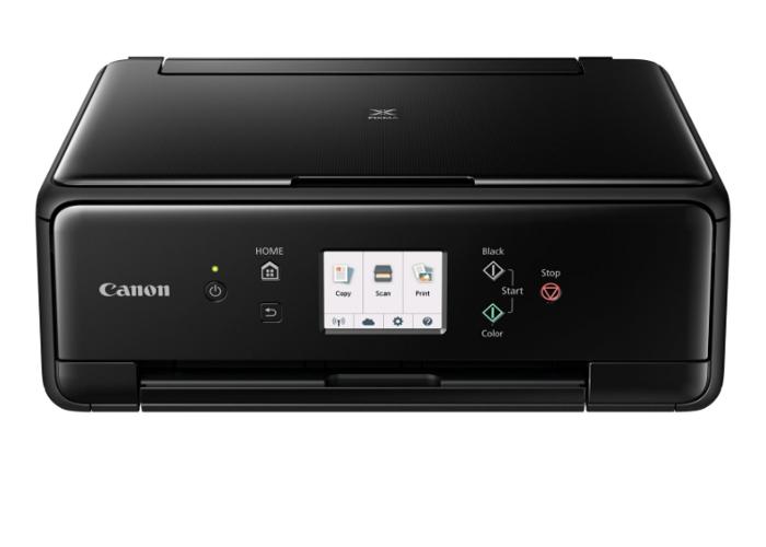 Canon printer/copier/scanner - 1