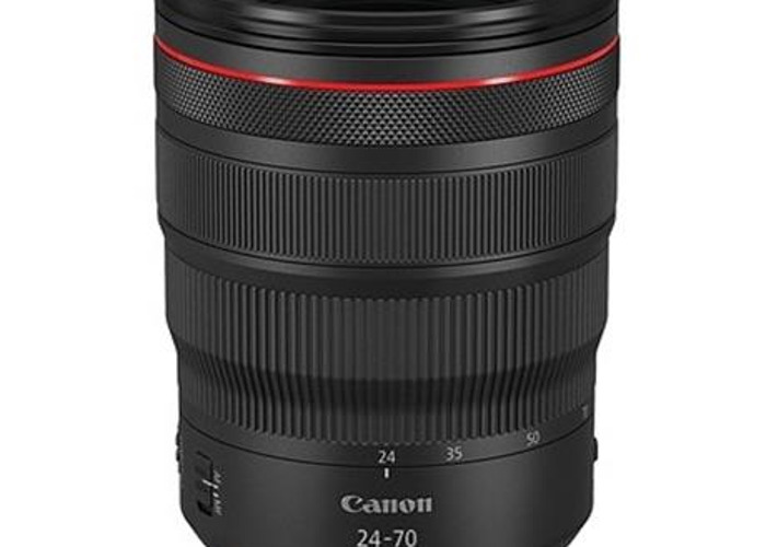Canon RF 24-70mm f2.8 L IS USM - 1