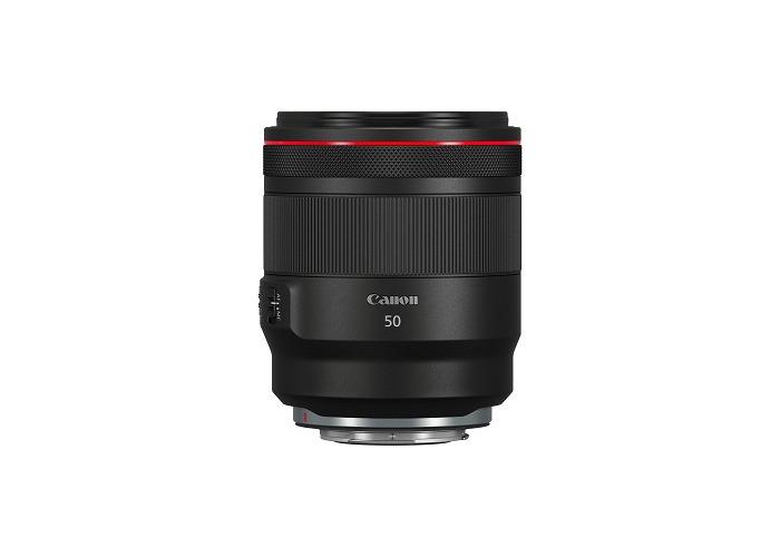 Canon RF 50mm f/1.2L USM Lens - 1