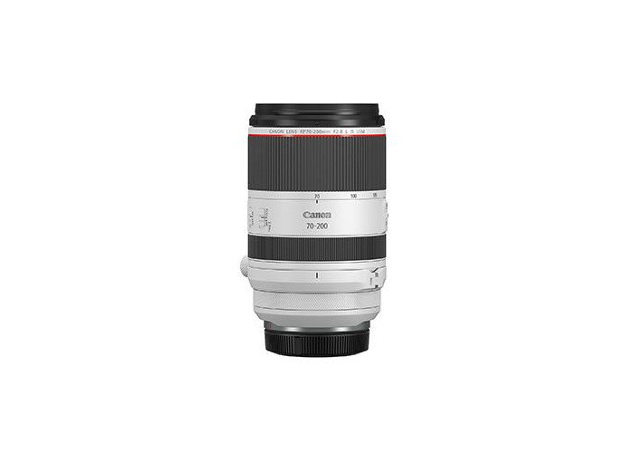 Canon RF 70-200mm f2.8 L IS USM Lens - 2