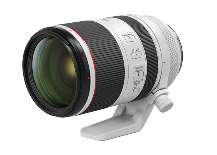 Canon RF 70-200mm f/2.8L IS USM - 1