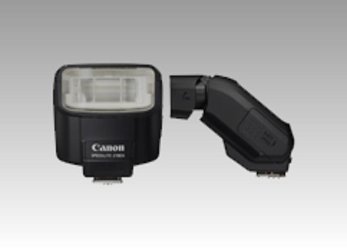 Canon Speedlite 270EX Light - 1