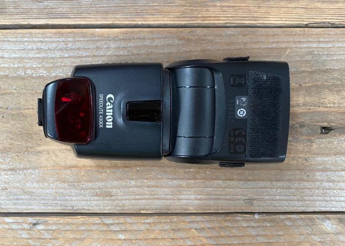 Canon Speedlite 430 EX - 2