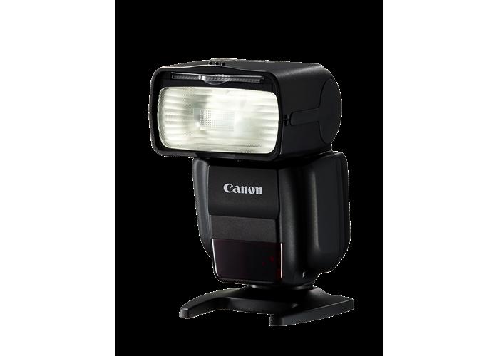 Canon Speedlite 430EX III RT Flashgun - 1