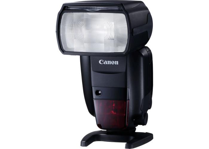 Canon Speedlite 600EX II-RT Flash - 2