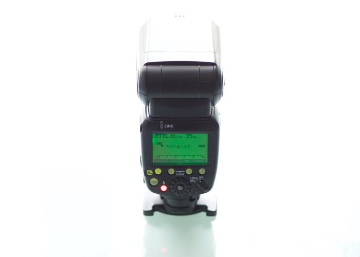 Canon Speedlite 600EX-RT - 2