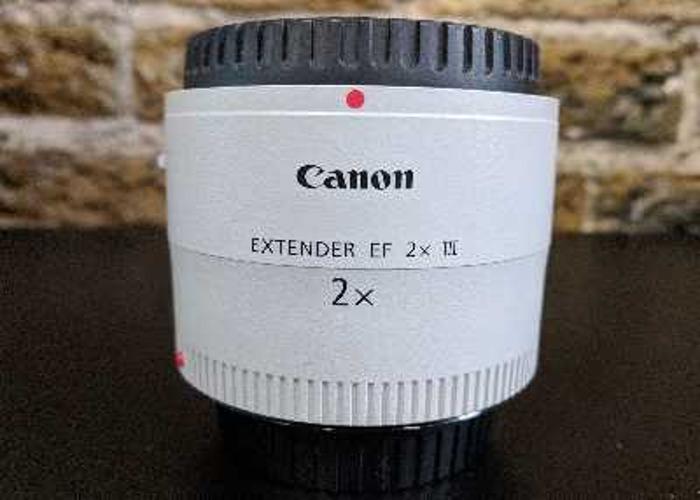 Canon x2 Extender Mark III - 1