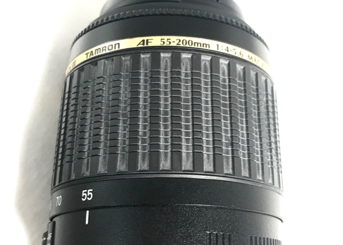 Canon Zoom Lens Set - 2