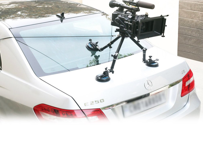 Car Mount Kit - 2