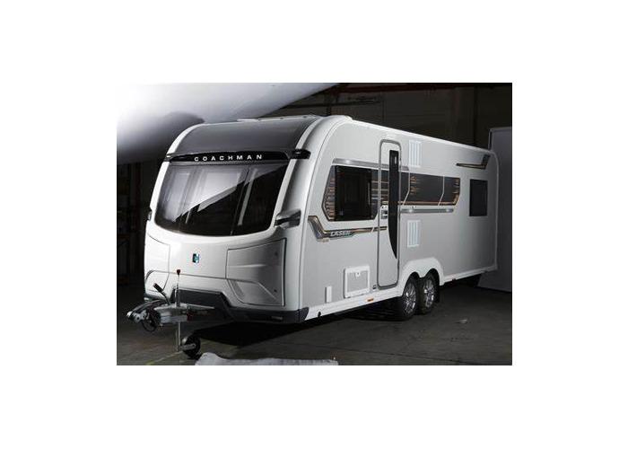 Caravan - 1