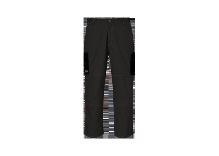 Carbon Trousers  Black  XXL  R - 1