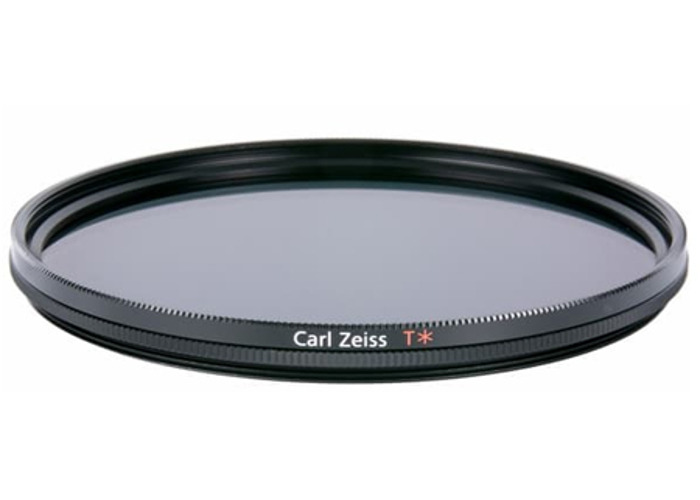 Carl Zeiss T* Pol polarising 82mm slim filter - 1
