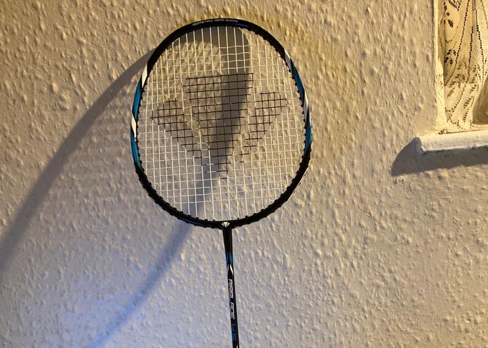 Carlton Badminton Racket - 2