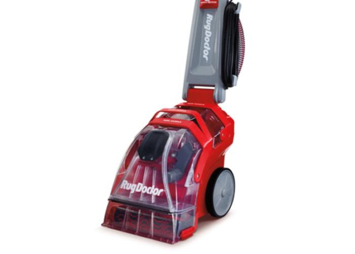 Carpet cleaner  - 1
