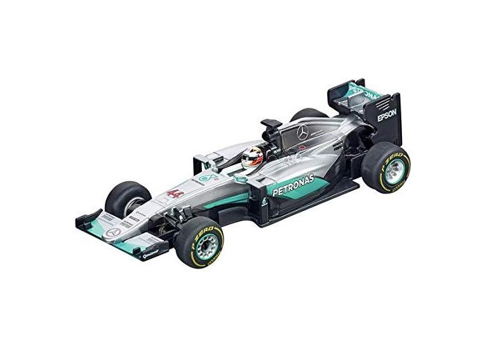 Carrera F1 Mercedes Track Set - 2